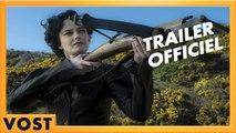 Miss Peregrine et les Enfants Particuliers - Bande annonce [Officielle] VOST HD