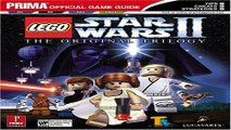 Read Lego Star Wars 2  The Original Trilogy  Prima Official Game Guide  Ebook pdf download