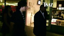 Prince Jackson -- Life Goes On After Paris Jacksons Suicide Attempt