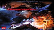Read Devil May Cry 4  Prima Official Game Guide  Prima Official Game Guides   Prima Official Game