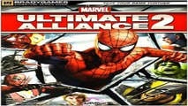 Download Marvel  Ultimate Alliance 2  BradyGames Signature Series Guide