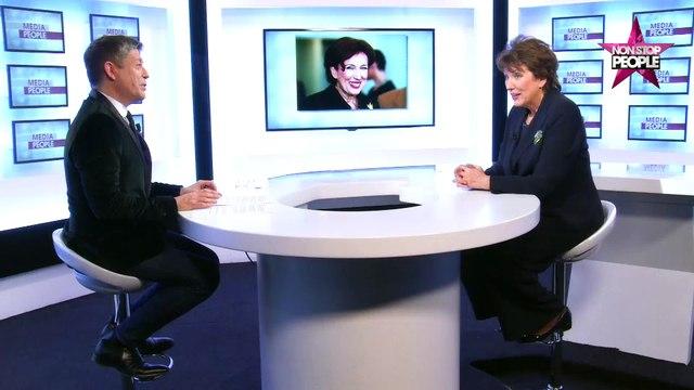 Fort Boyard : Roselyne Bachelot confirme sa participation pour la première fois ! (EXCLU VIDEO)