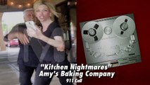 Kitchen Nightmares Amys Baking Company 911 Call