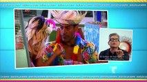 Suelta La Sopa | Agustín fue la décimo expulsado de Gran Hermano | Entretenimiento