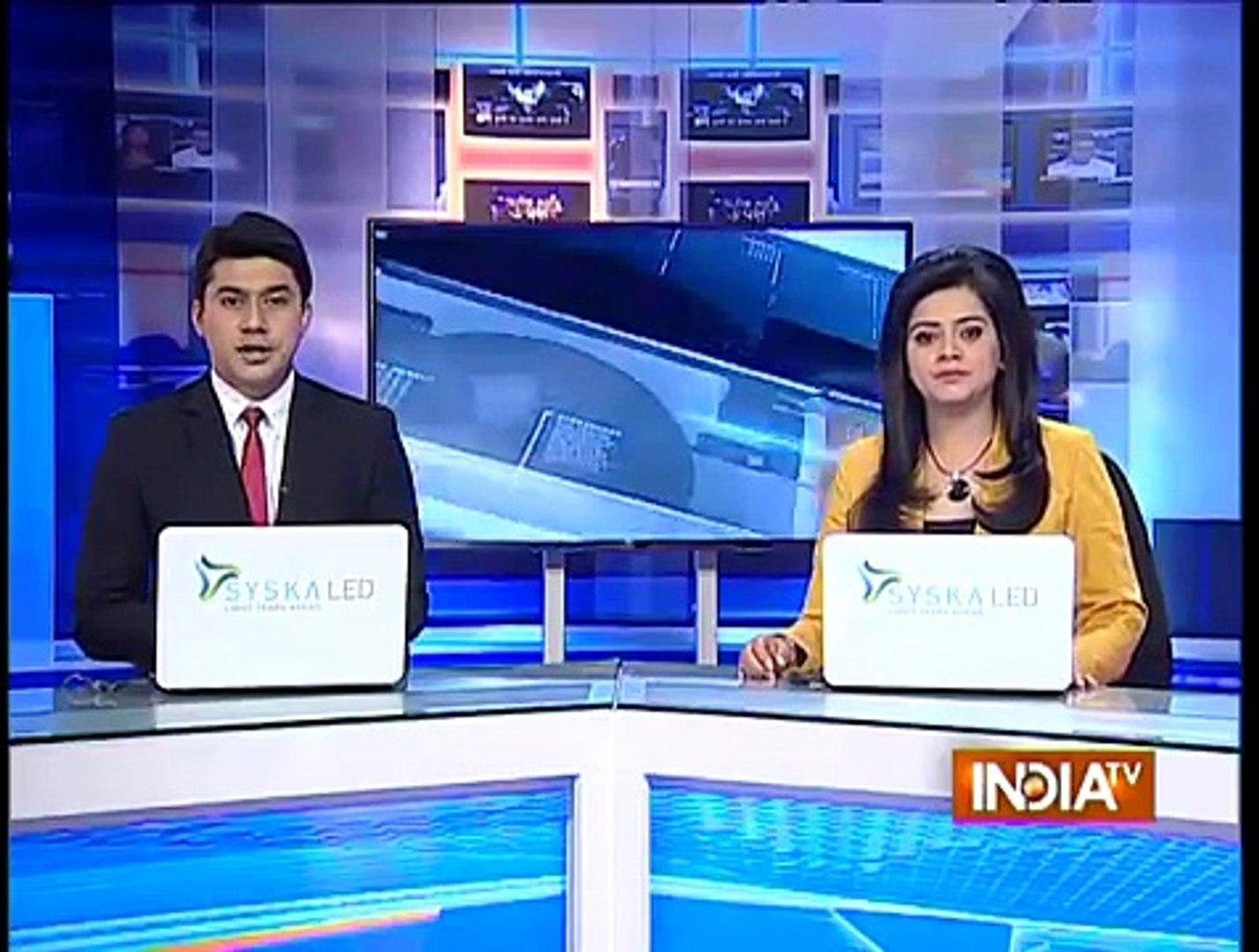 India TV News : Ankhein Kholo India | January 1, 2016