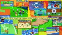 Mario et Sonic aux Jeux olympiques de Rio 2016 - Bande-annonce générale