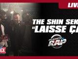 """The Shin Sekaï, Fred, Gradur & Lefa s'ambiancent sur """"Laisse ça"""" dans Planète rap !"""