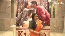 "Divya Dutta @ ""Ki & Ka "" Movie Special Screening | Bollywood Celebs"