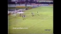 20.03.1991 - 1990-1991 UEFA Cup Quarter Final 2nd Leg Sporting Lisbon 2-0 Bologna FC