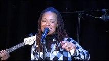 """Lisa Simone reprend """"Work Song"""" de Nina Simone"""
