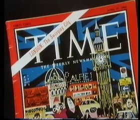 Documentary about Swinging London