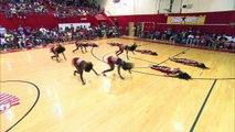 Bring It!: Summer Slam Battle, Round 2: Dancing Dolls vs. Prancing Tigerettes (S2, E24)  