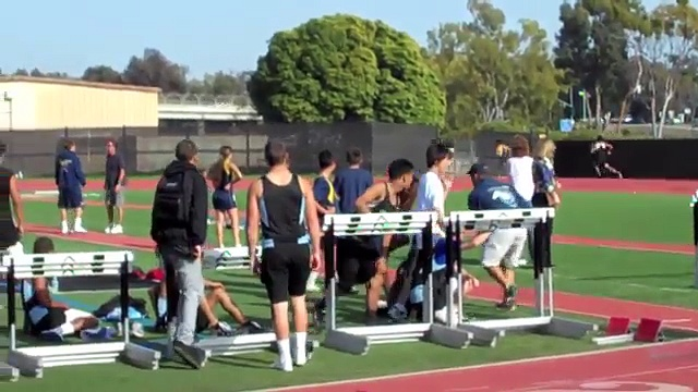 Dp Track & Field Video