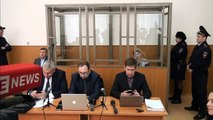 Russian prosecutor demands 23 years in jail for female Ukrainian pilot