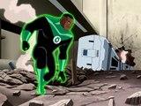 Liga de la Justicia Cap. 22 - Metamorfosis Parte 1 (Audio Latino)