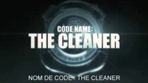 CODE NAME: THE CLEANER (2007) Bande Annonce VOSTF