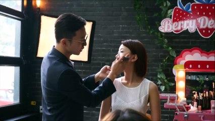 Etude House Sweet Spring Look with Makeup Artist, Kim Myung Jun