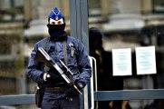 Belçika'da Yeni Patlama! Polis Evi Ararken Patlama Sesi Duyuldu
