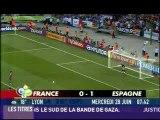 France-Espagne, Coupe du Monde 2006