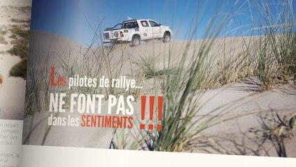 Femmes & Rallyes - Dossier idées reçues : épisode 5 - Trophée Roses des Andes