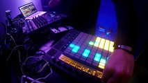 Paco Osuna - Live @ DJ Mag HQ 2016 (House, Tech House, Techno) (Teaser)