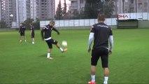 Adanaspor Teknik Direktörü İpekoğlu Başarı Yürekten Oynamak Geçer