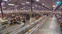 U.S. fourth-quarter GDP growth higher than expected