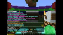Minecraft server showcase Minetime.com