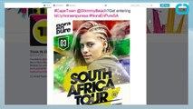 DJ Sensation Nora en Pure is in Cape Town !