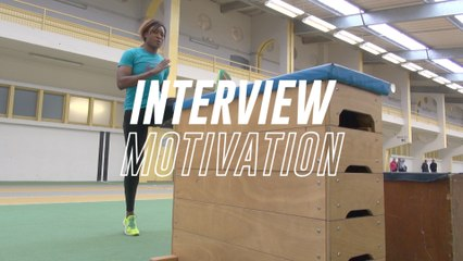 Interview Motivation | Épisode 1