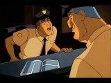 "BATMAN: THE ANIMATED SERIES - ""Mudslide"" Preview Clip  BATMAN Cartoon Episodes"