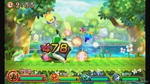 Kirby: Planet Robobot - NEW Kirby 3D Challenge & Team Kirby Clash Gameplay