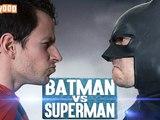LOLYWOOD - Batman VS Superman