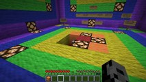 Minecraft: EXTREME DOUBLE LUCKY BLOCK RACE - Lucky Block Mod - Modded Mini-Game