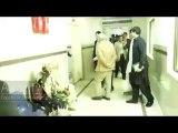 CM Punjab Pays Surprise Visit to Shahdarah Hospital - Watch Video