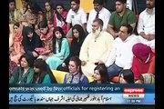 Khabardar with Aftab Iqbal - Khabardar with Aftab Iqbal - 10 September 2015