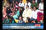 Khabardar with Aftab Iqbal - Khabardar with Aftab Iqbal - 10 September 2015