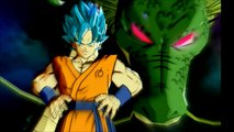Dragon Ball Heroes GDM7 - Kame Hame Ha Shenron