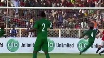 Nigeria vs Egypt 1-1 All Goals and Highlights 25-03-2016 HD