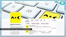 Ashton Kutcher Spills on Why He's Not So Personal on Social Media Anymore