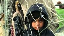 Greqi, nis evakuimi i kampit të Idomenit - Top Channel Albania - News - Lajme