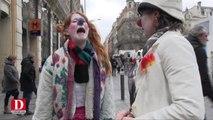 Journée anti-pub à Toulouse