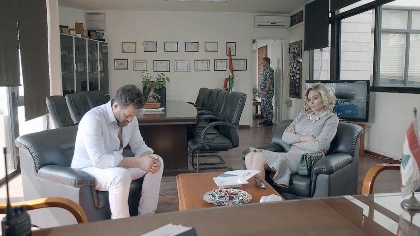 ArabScene.Org ~ مسلسل علاقات خاصة الحلقة 50 جودة عالية