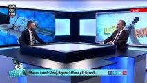Rrokum Roll: Fatmir Limaj, Kryetar i Nisma për Kosovë