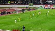 Le premier but de Rachid Ghezzal avec l'Algérie