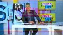 Suelta La Sopa | Osvaldo Ríos habla de su fama de Don Juan | Entretenimiento