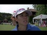 Lacoste LODF Tour 1 : Les réactions des Françaises