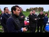 Travaux au Golf National : L'Albatros se prépare pour la Ryder Cup