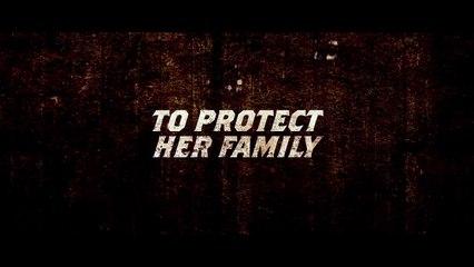 Jane Got a Gun Official International Trailer #2 (2016) - Natalie Portman, Rodrigo Santoro Movie HD