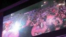 Dirty Dawg Joey McIntyre 90s Night NKOTB Cruise 2012